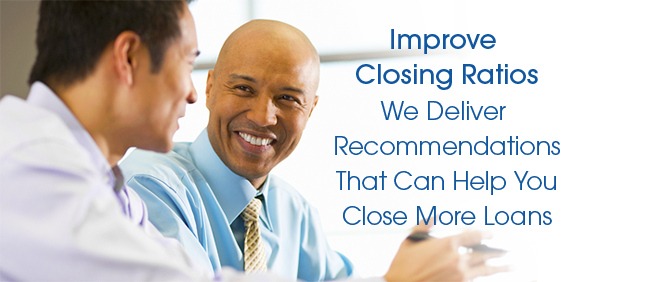 improve closing ratios