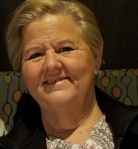 Ann Hofstetter