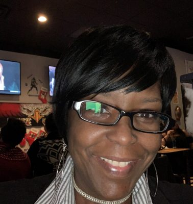 Andrea Mincey
