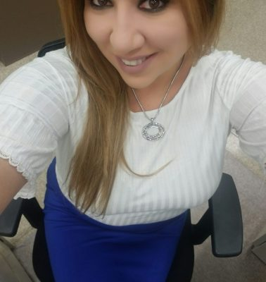 Shannon Garza