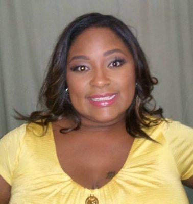 Tameka Robinson