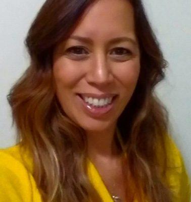 Tess Gallardo