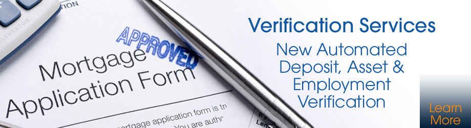 Verification Services